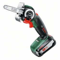 Bosch Advancedcut multisåg 18 V 2.5 Ah