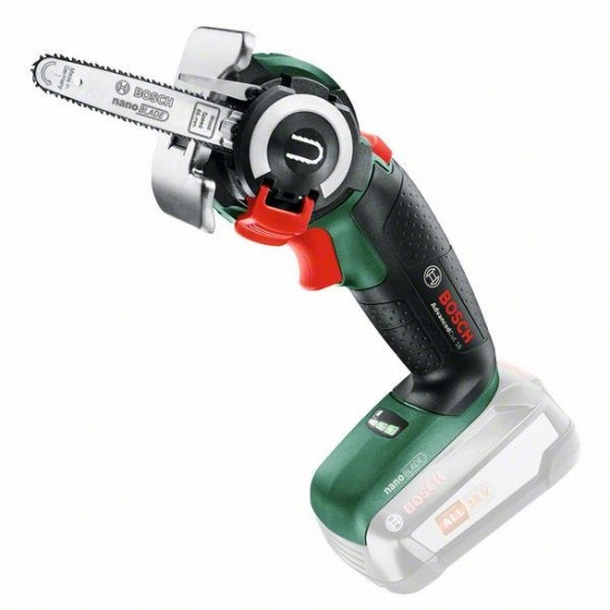 Bosch Advancedcut multisåg 18 V SOLO